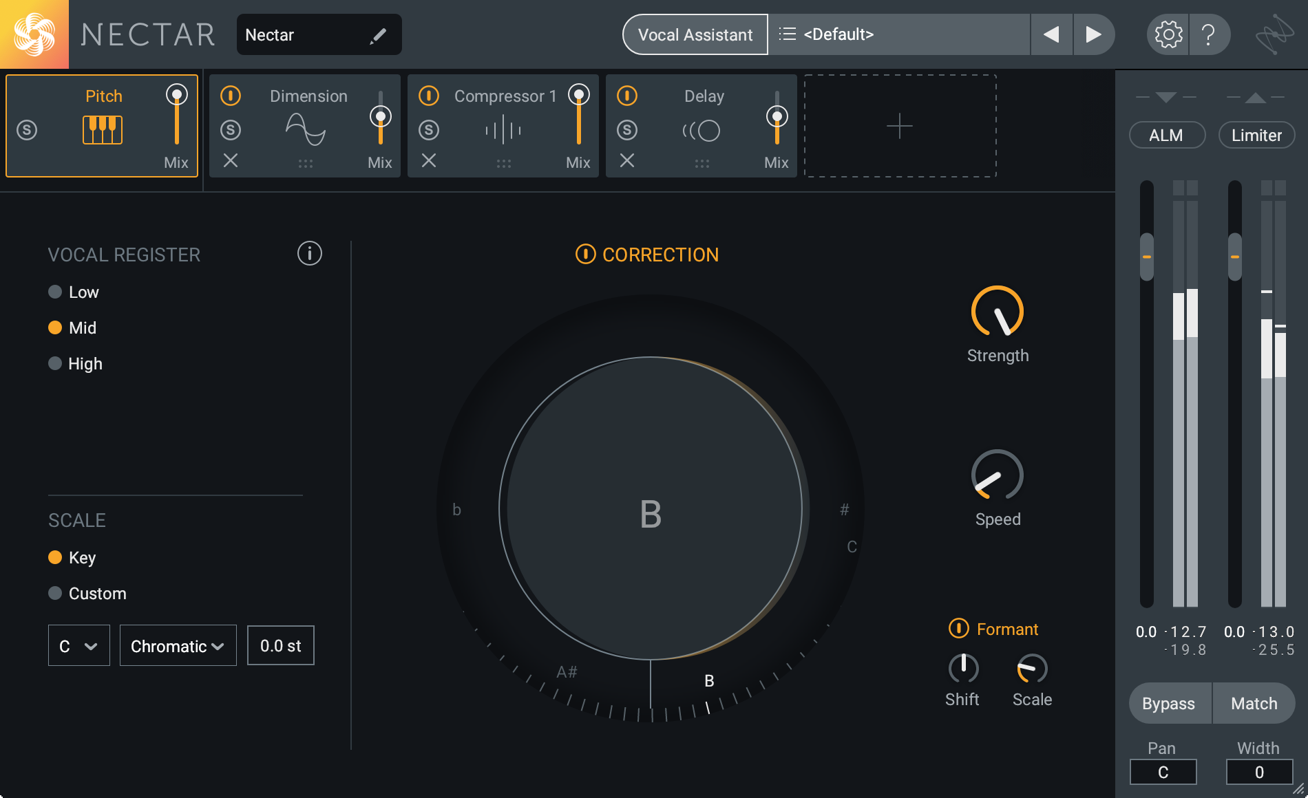 7 Ways to Get Unusual Vocal Effects with iZotope Plug-ins