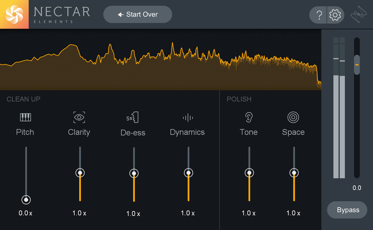 Buy iZotope Nectar Elements Processing Plug-In | Sound Editing/Production  Software