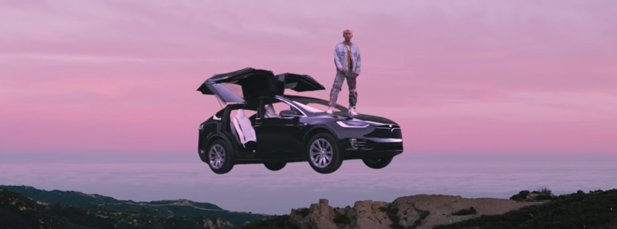 How Ozone Shaped the Sound of Jaden Smith's 'SYRE: The Electric Album'