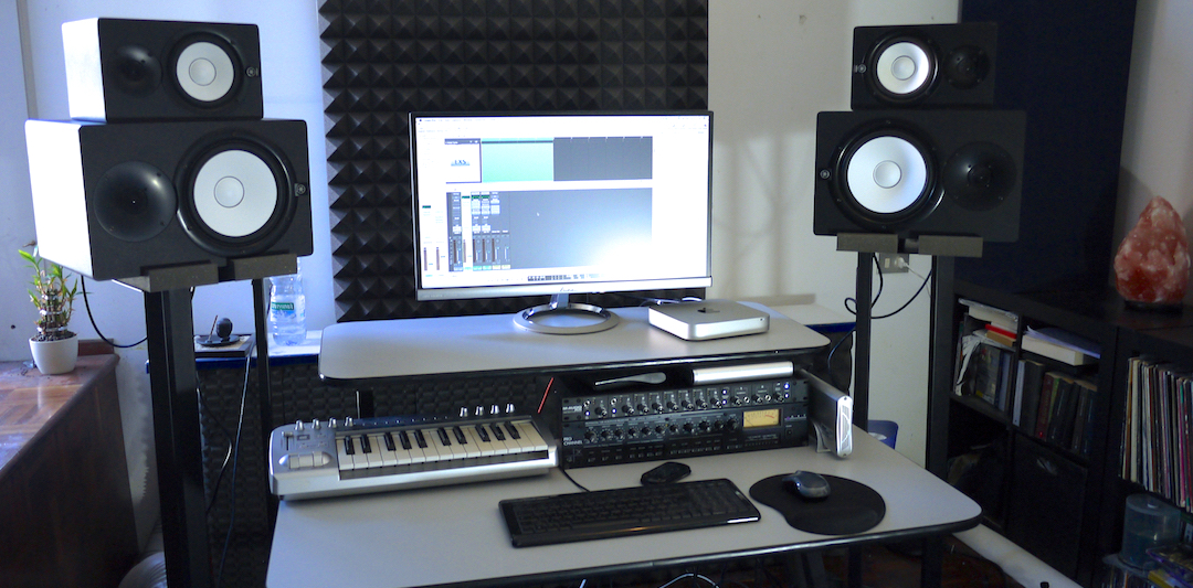 10 Home Recording Studio Hacks to Improve Listening