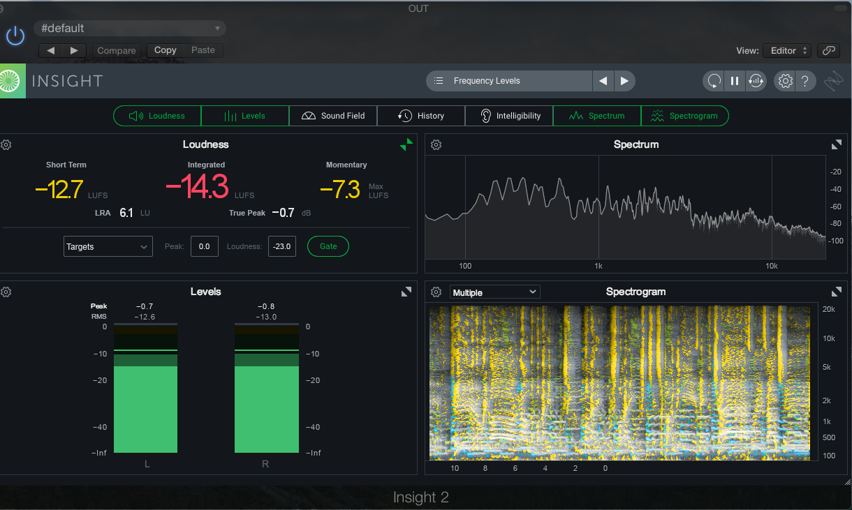 4 Ways to Use iZotope Insight 2 for a Better Mix
