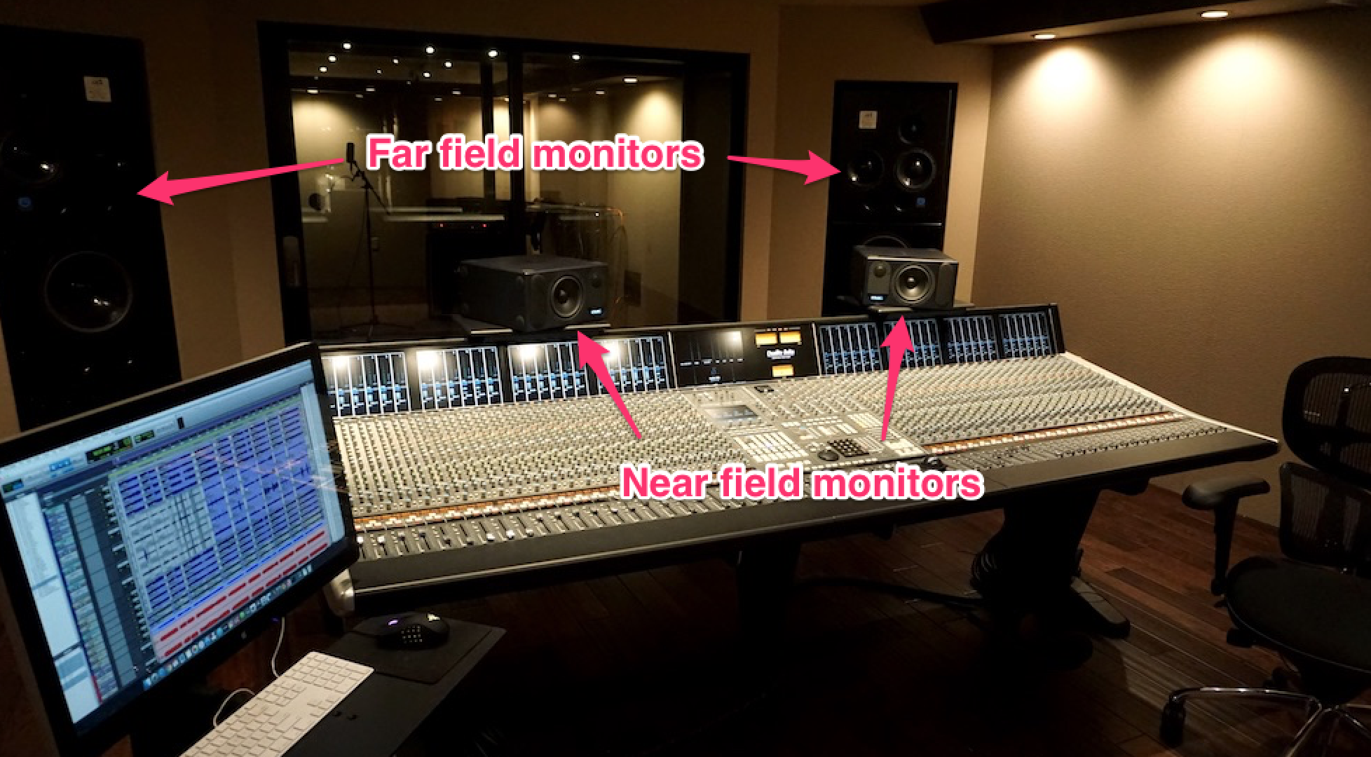 Pros and Cons: Monitoring Options for Mixing