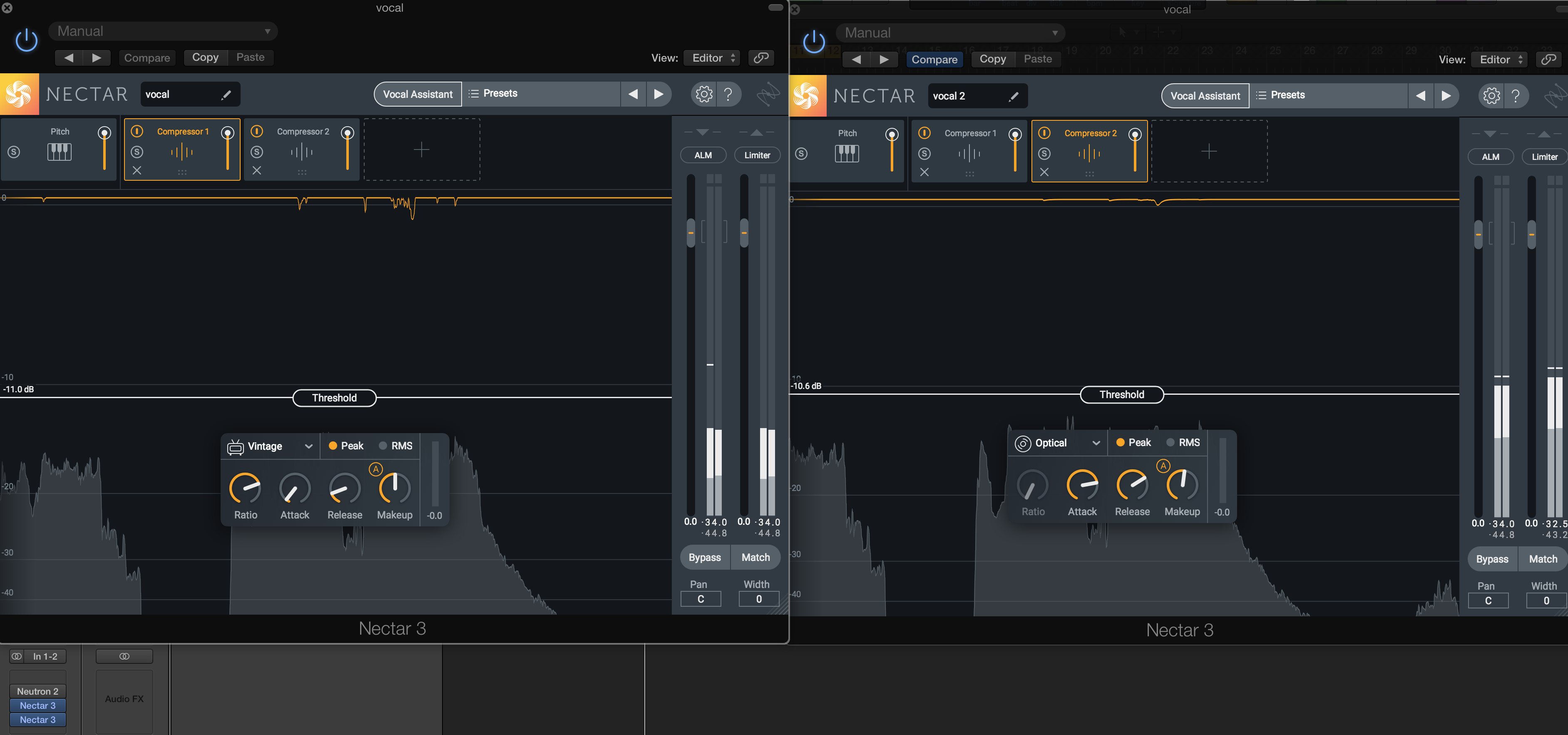Vocal Mixing: 6 Popular Styles of Vox in Pop and Rock Mixes