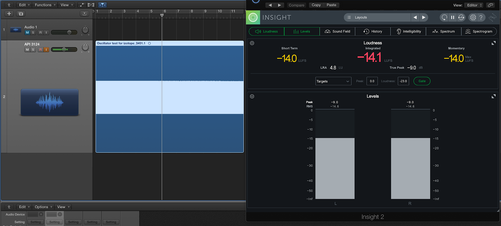 Gain Staging: What It Is and How to Do It