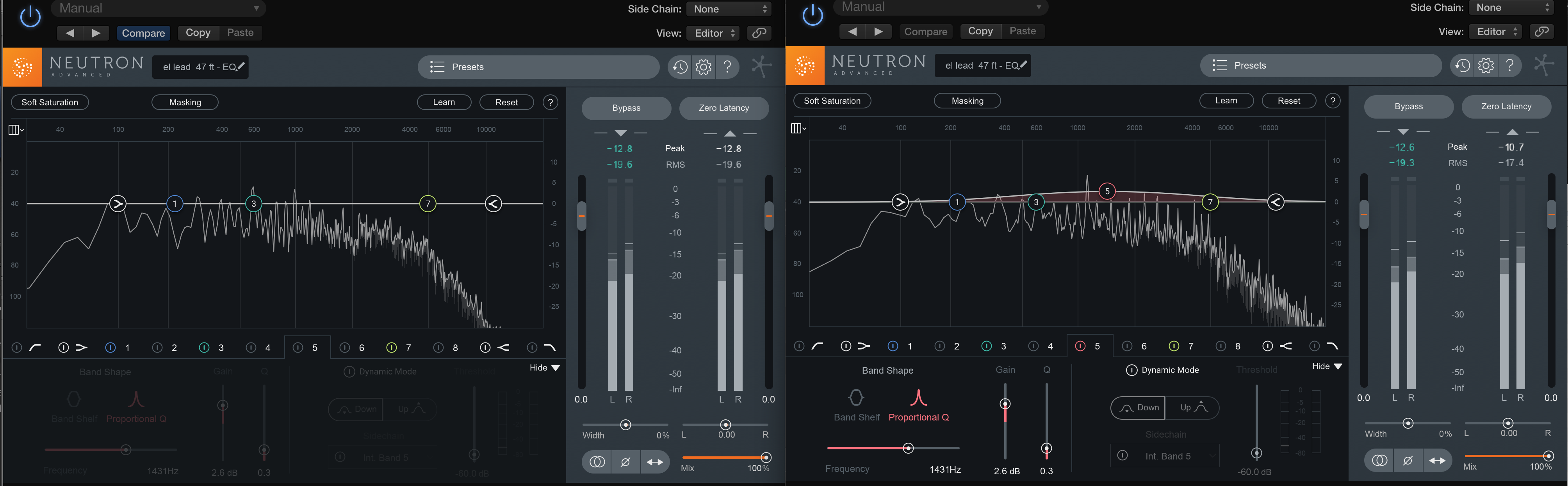6 Times to Automate EQ for Effect