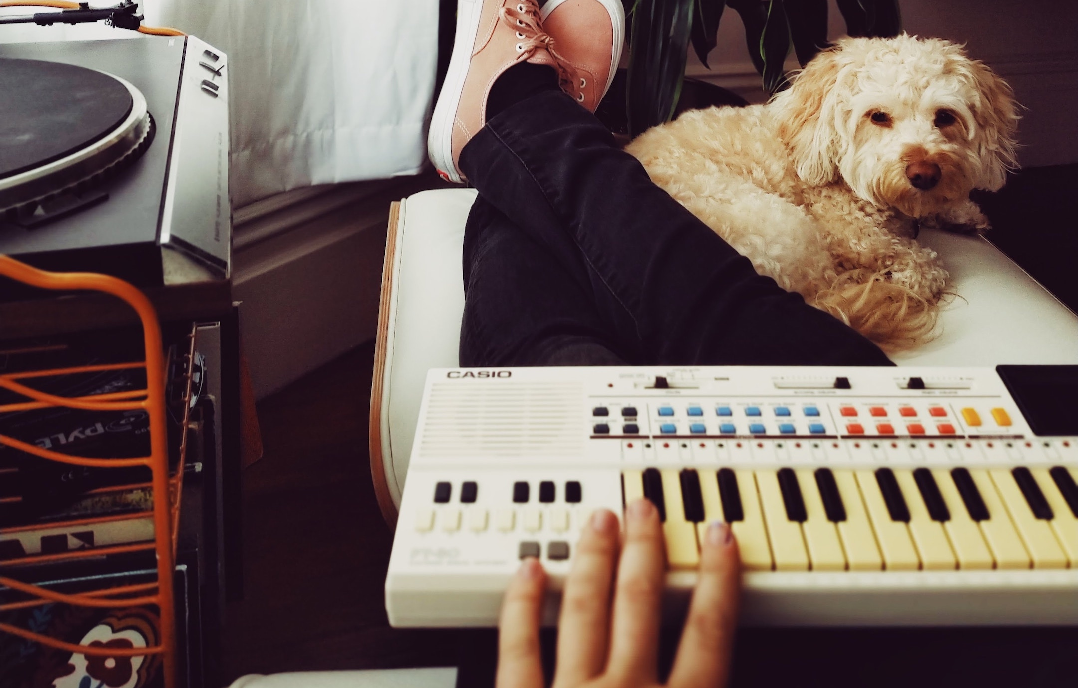 5 Musical Challenges for Producers in 2019