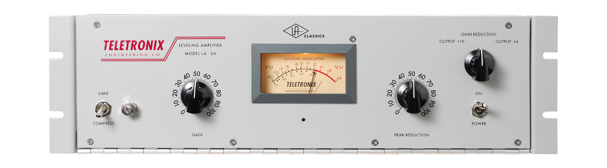 Audio Dynamics 101: Compressors, Limiters, Expanders, and Gates