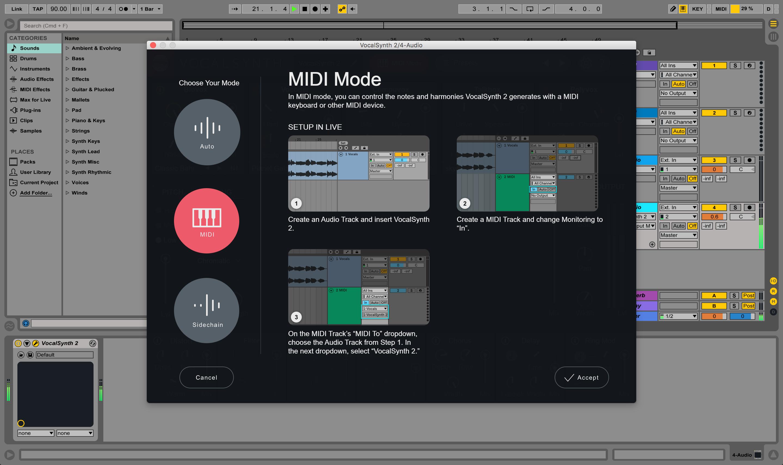 Behind the Design Updates to VocalSynth 2