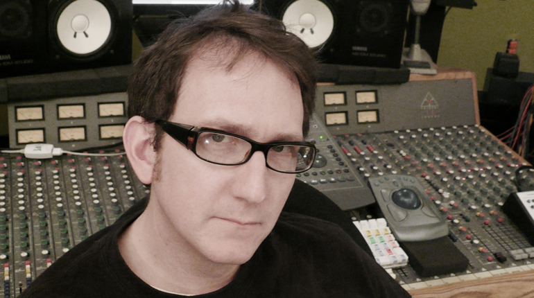 Matt Boudreau On Rx Amp Forensics Audio Repair Software