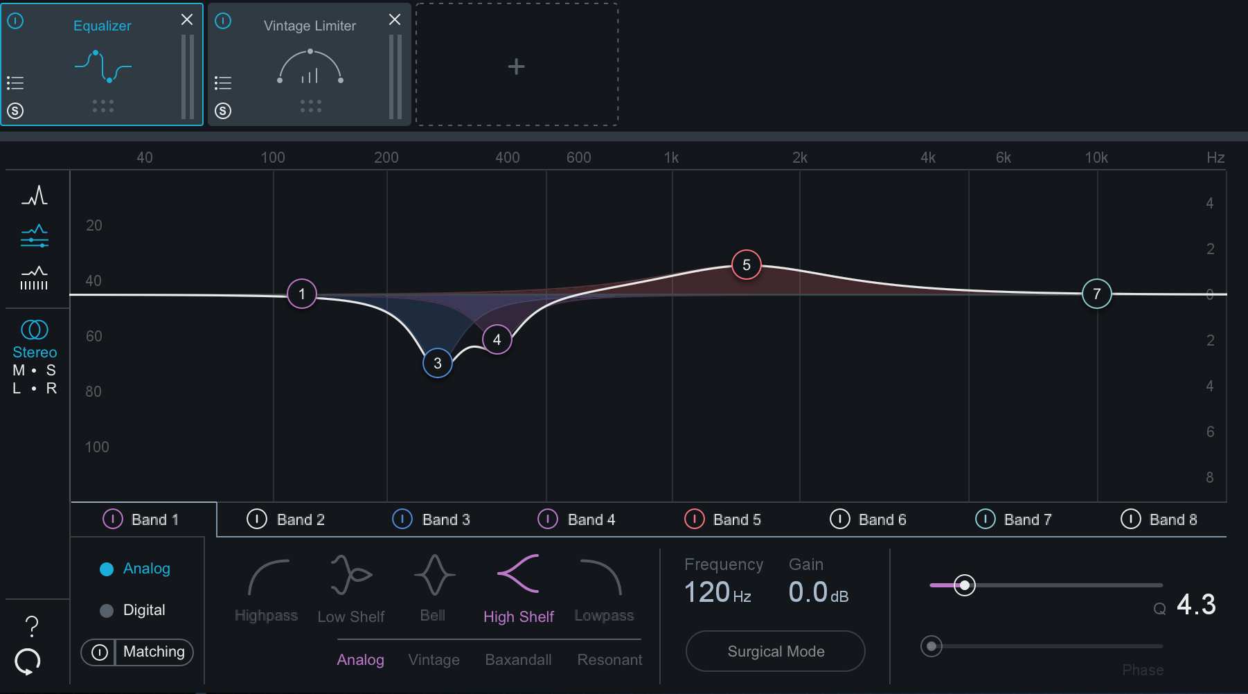 7 EQ Practices for Better Mixing