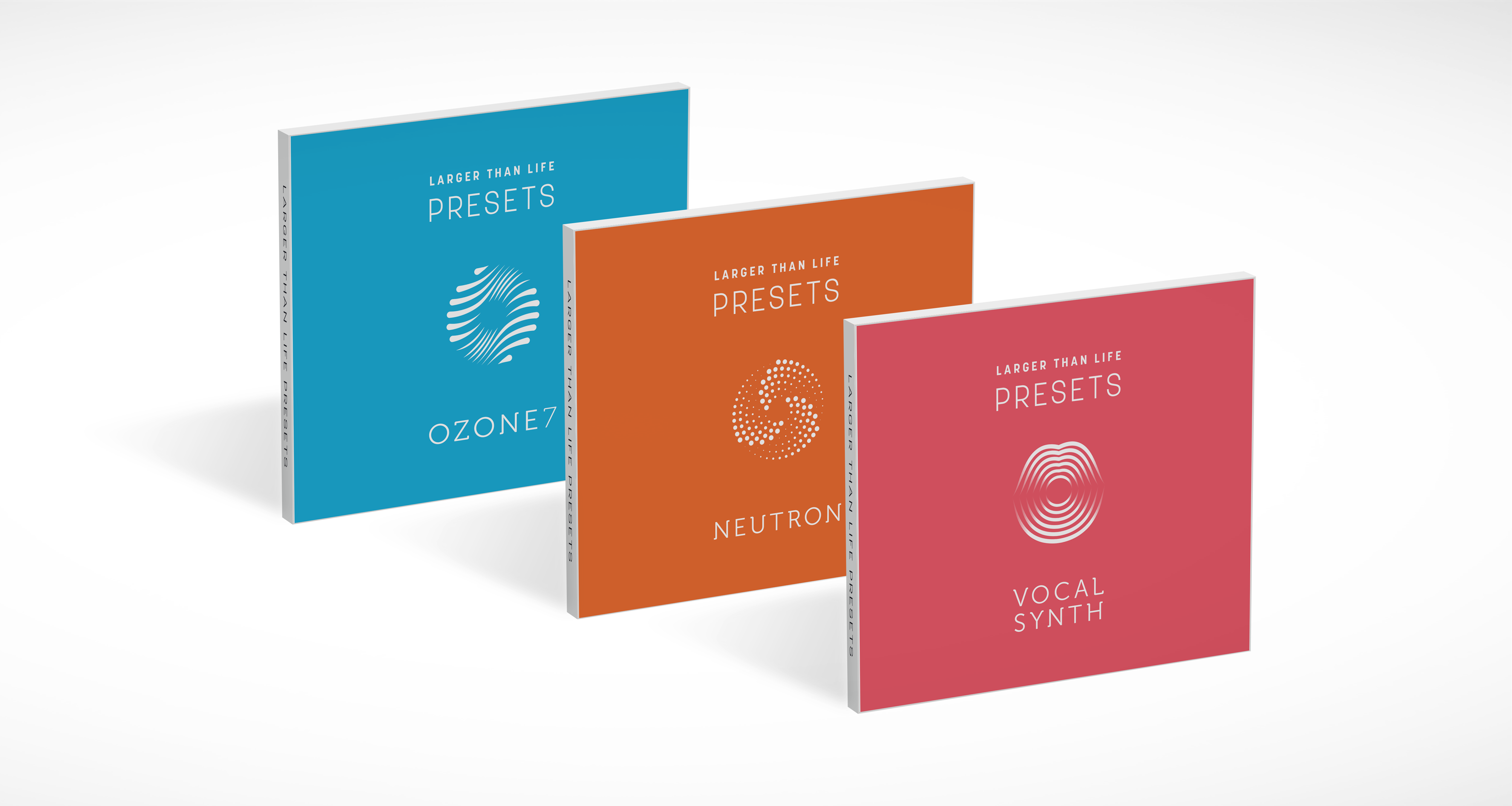 3 Free Preset Packs: VocalSynth, Neutron, and Ozone 7