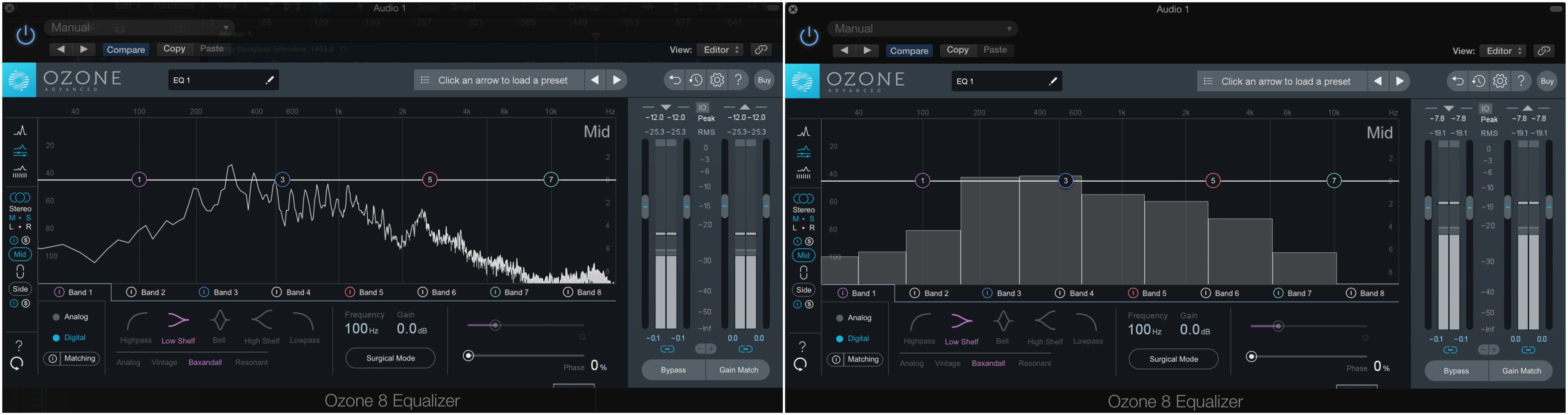 Why iZotope Created the Tonal Balance Control Plug-in