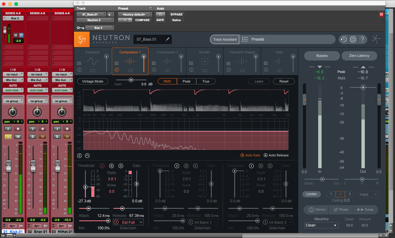 7 Tips for Mixing Bass