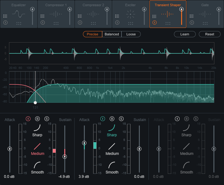 7 Tips for Mixing Drums