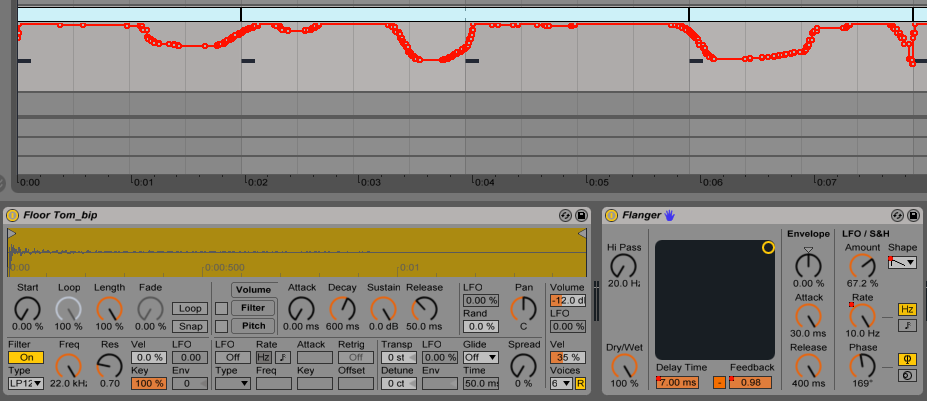 Finessing the Flanger: How to Create Beautiful and Weird Sounds
