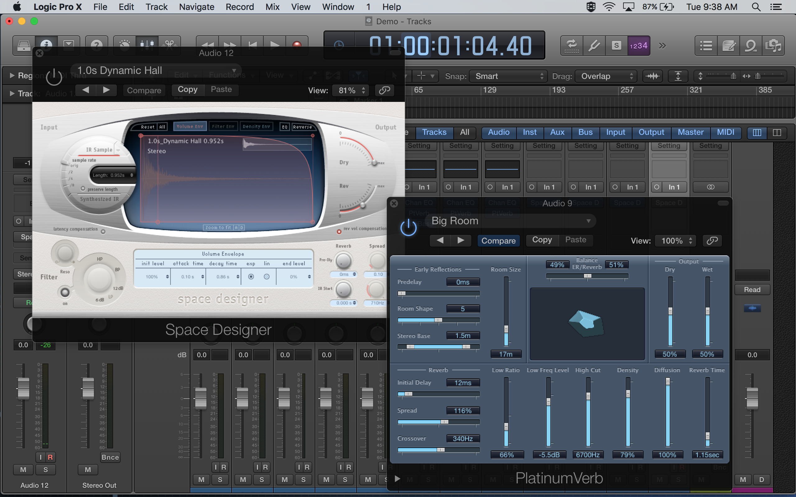 9 Common Reverb Mistakes Mixing Engineers Make