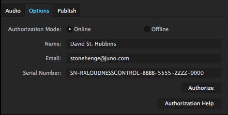 Using RX Loudness Control within Adobe Premiere Pro CC