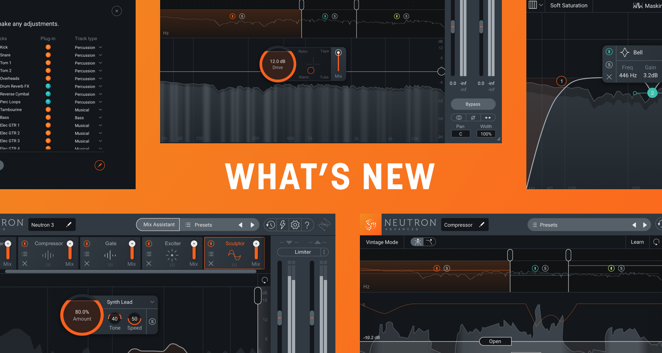 What's New in Neutron 3?