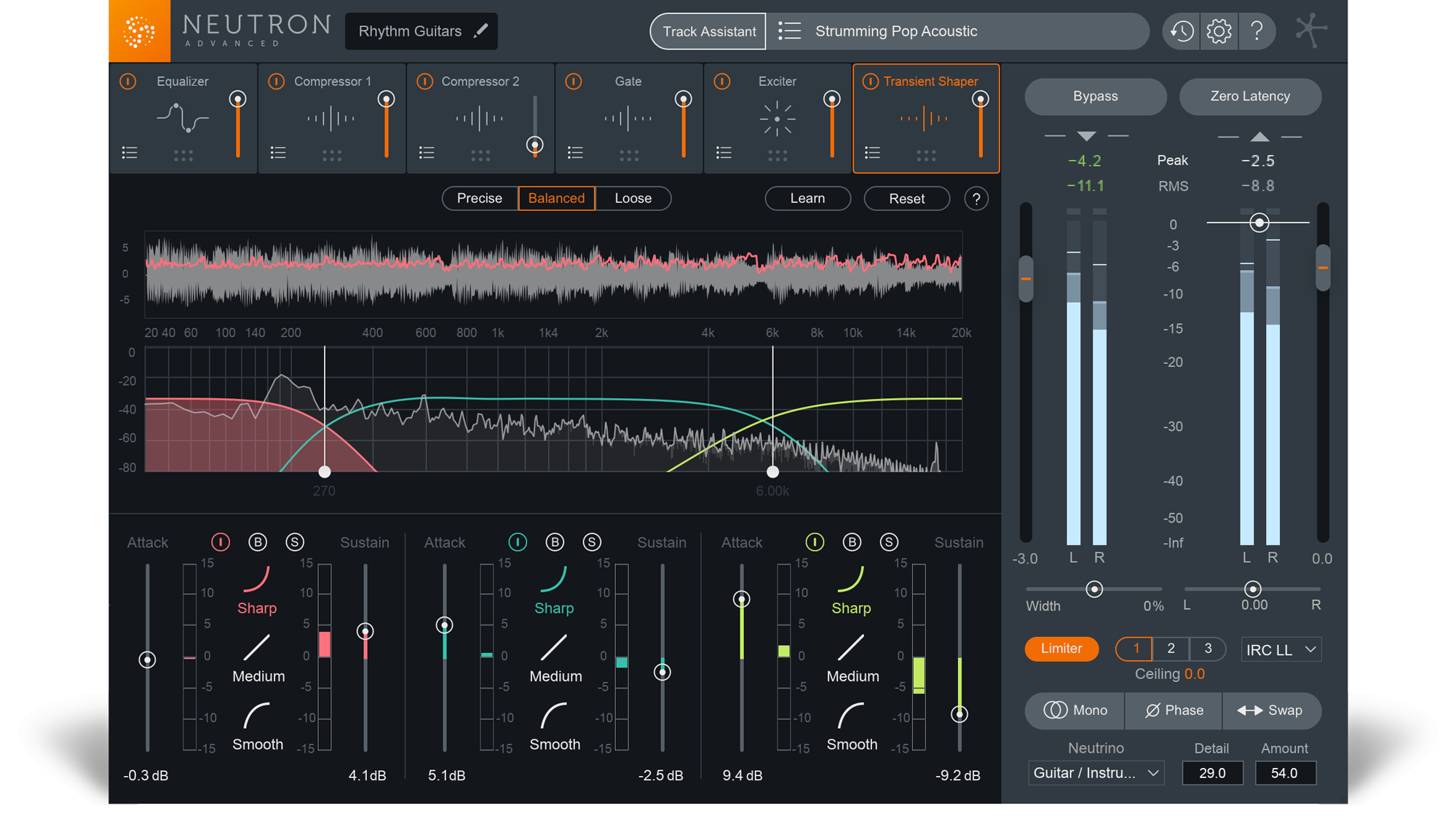 Neutron 2 A Smarter Way To Mix Izotope Audio Mixing Tools Block Diagrams Of Electronic Equipments Electronics Repair And