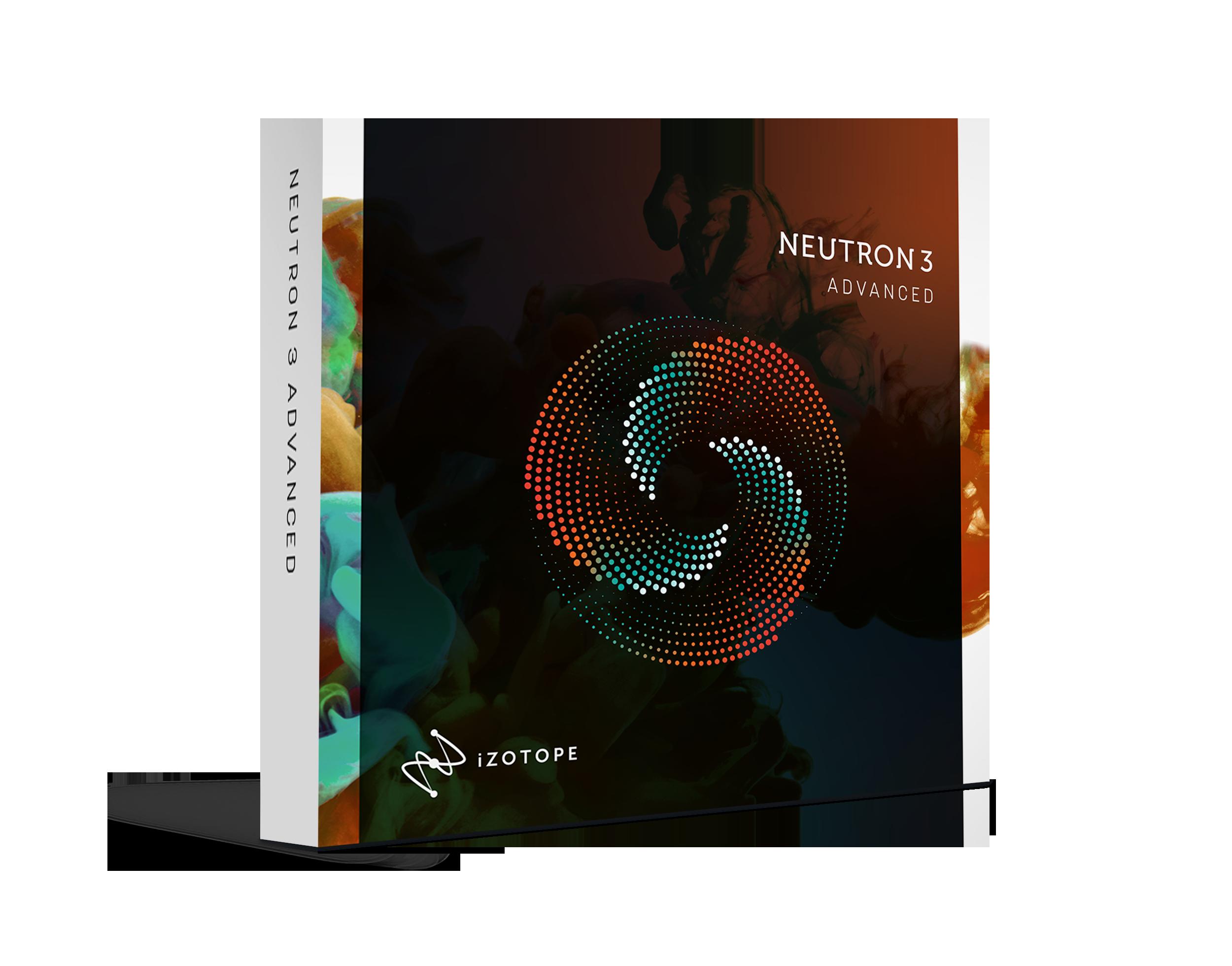 Sculptor | iZotope Neutron 3