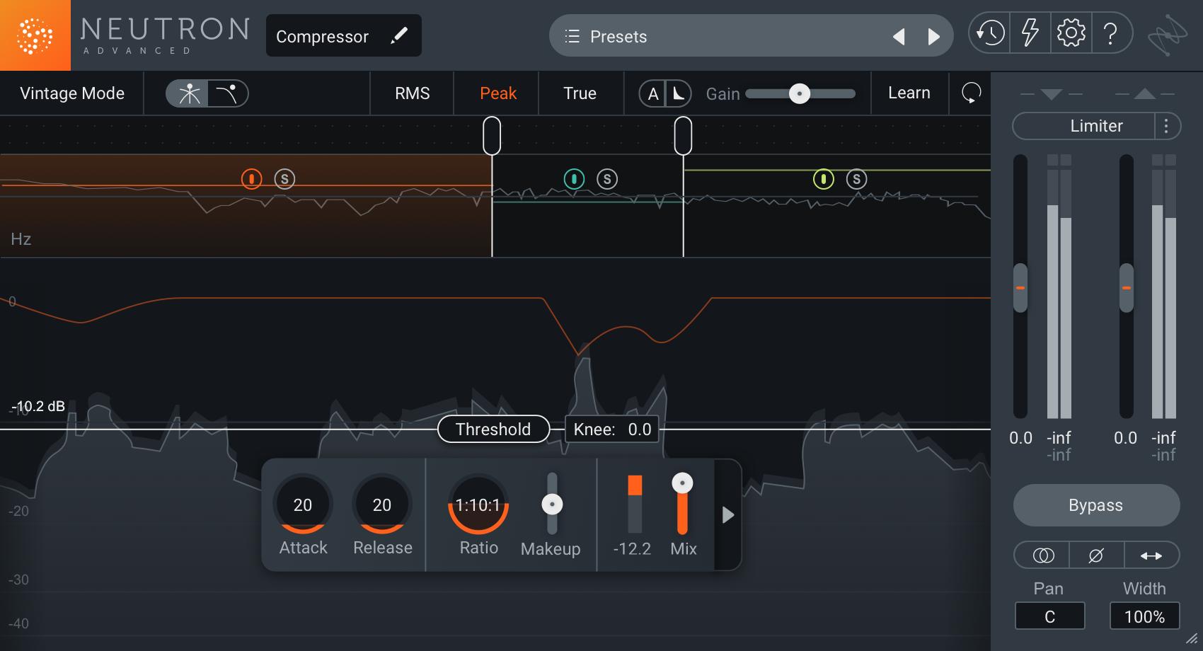 Multiband Compression Basics   iZotope Mastering Tips
