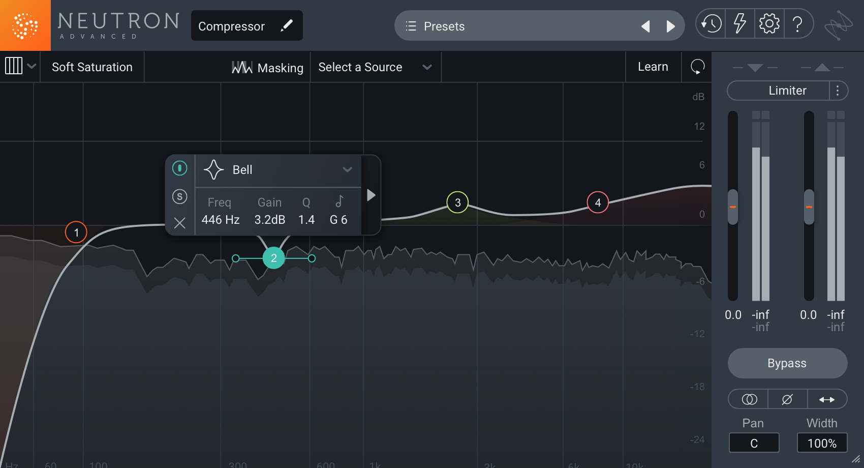 EQ Tips: When to Boost and When to Cut