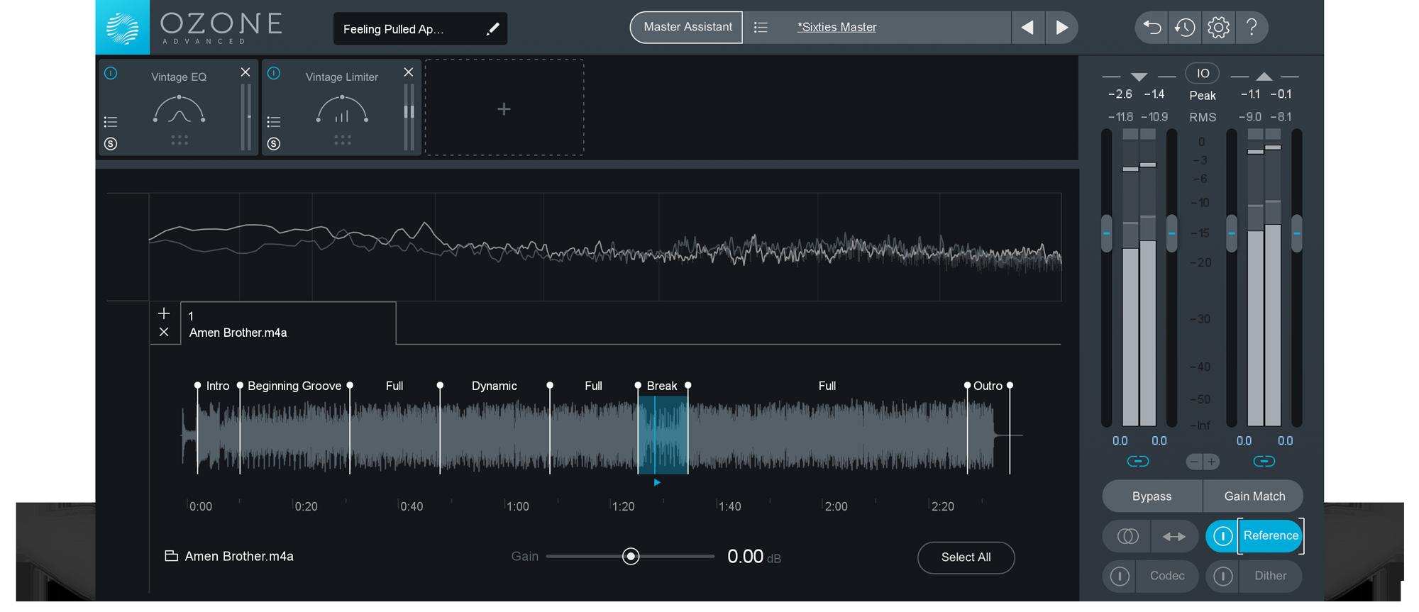iZotope Ozone 8 | The Future of Audio Mastering