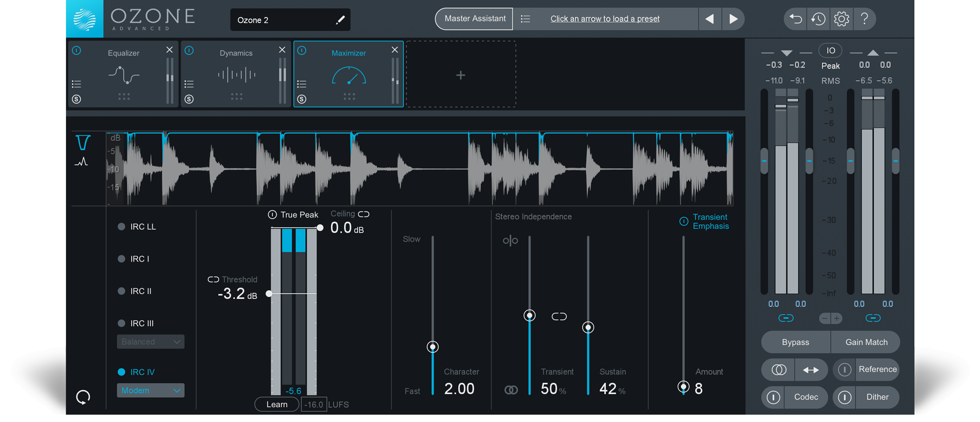 izotope ozone 8 the future of audio mastering