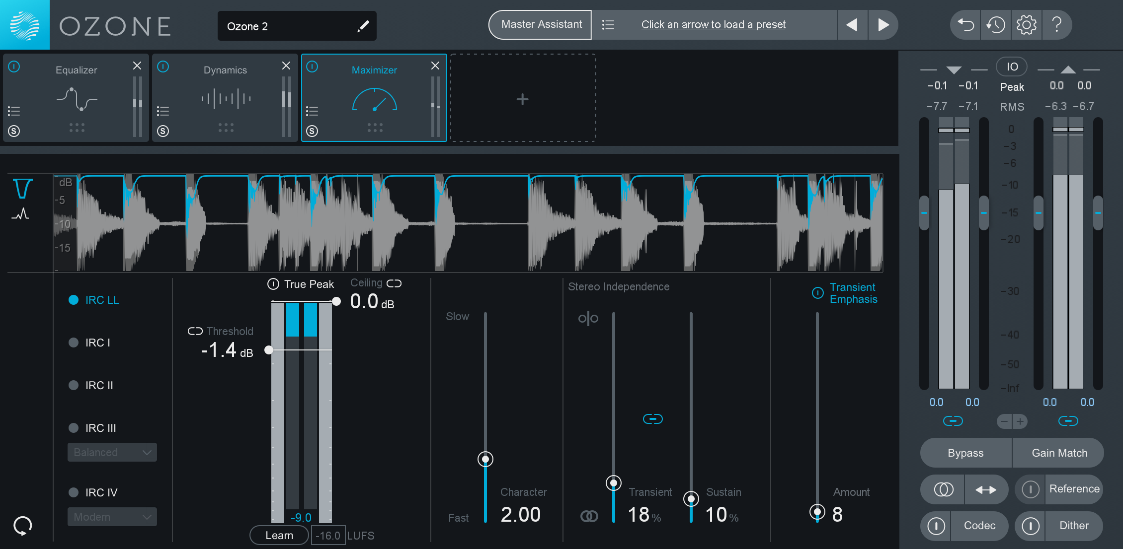 An Introduction to Limiters (and How to Use Them)
