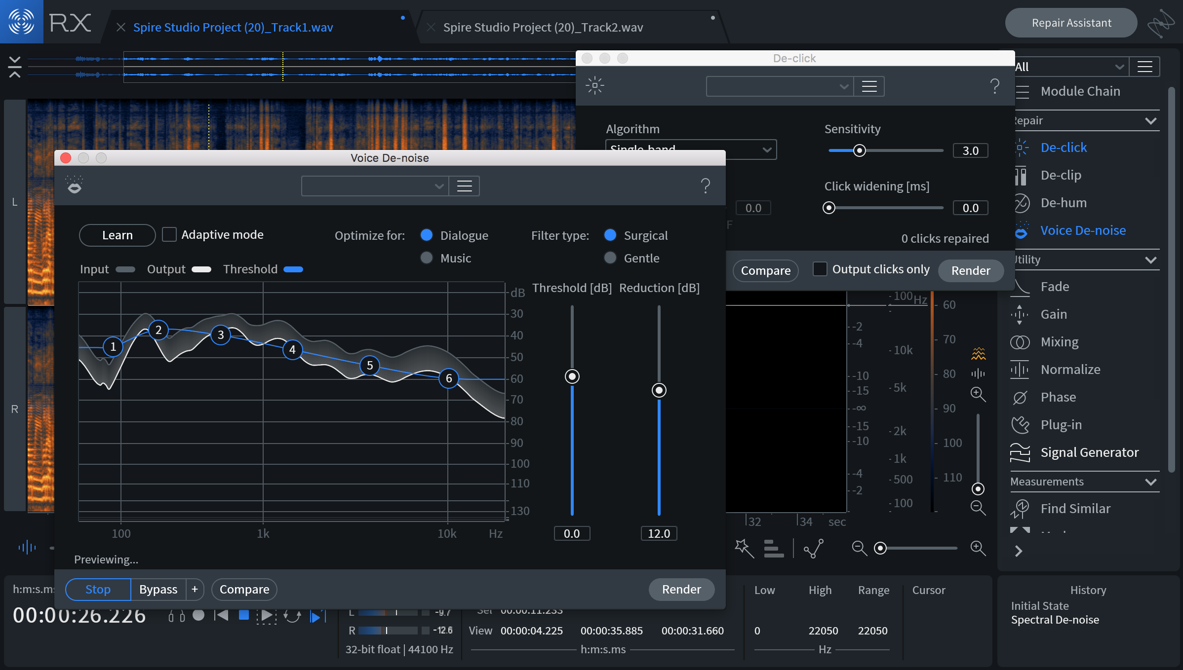 izotope rx free download