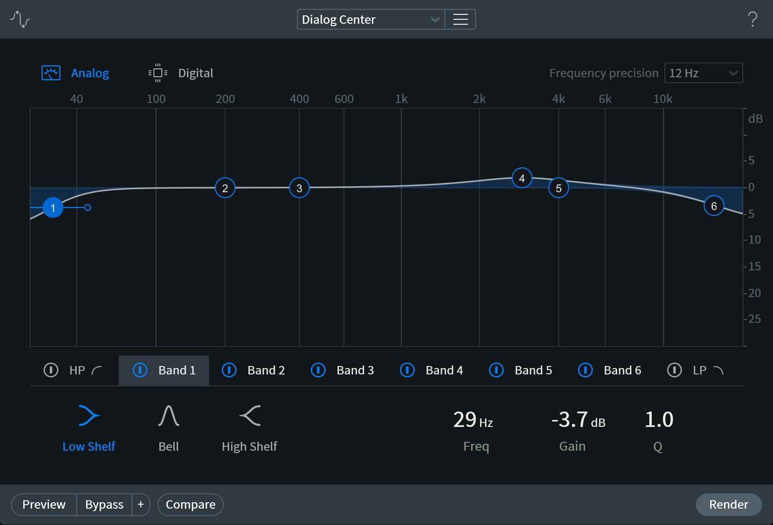 Eq Izotope Rx 7 Corrective Ultimate Wiring Diagram