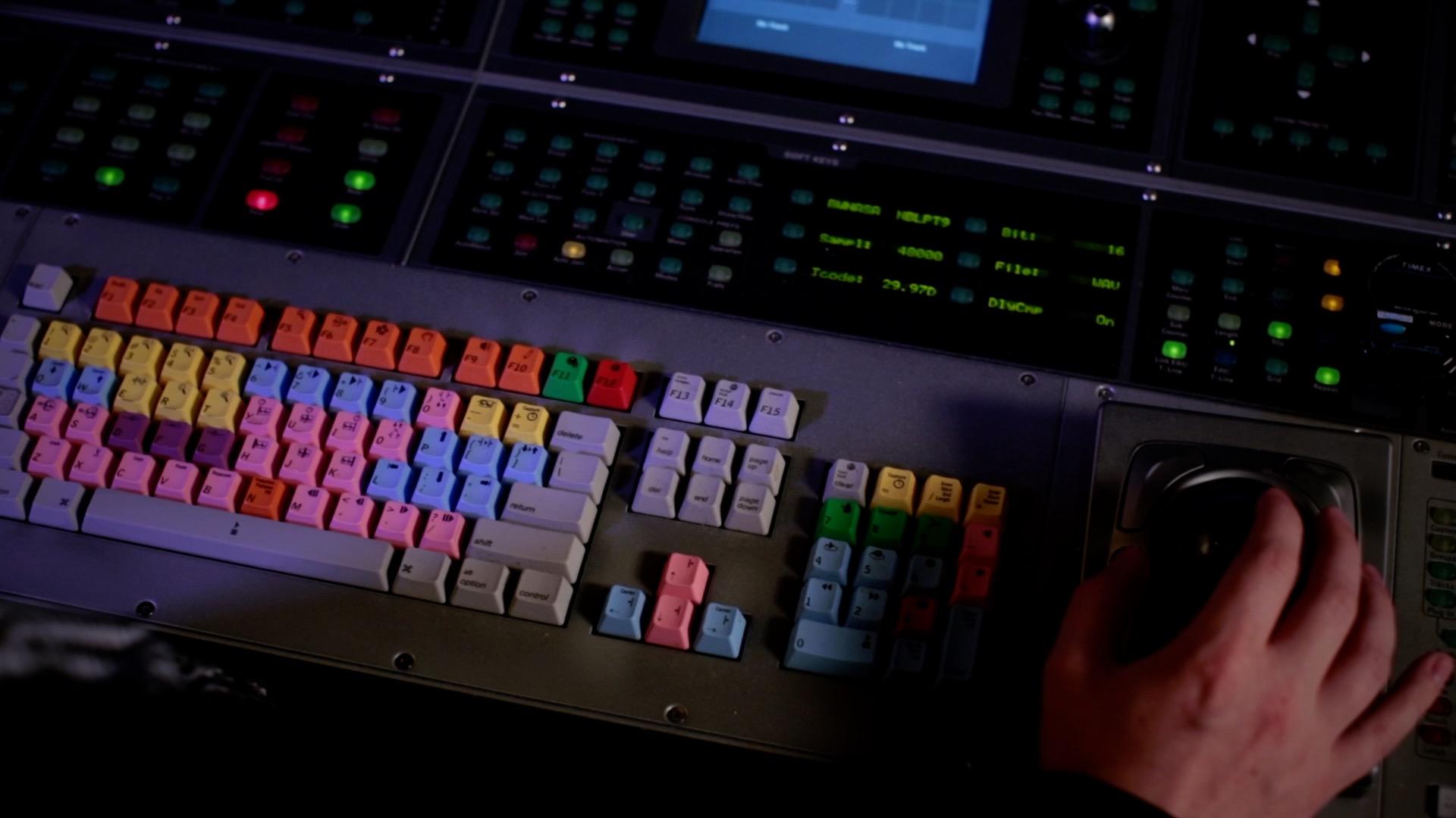 RX Post Production Suite 3
