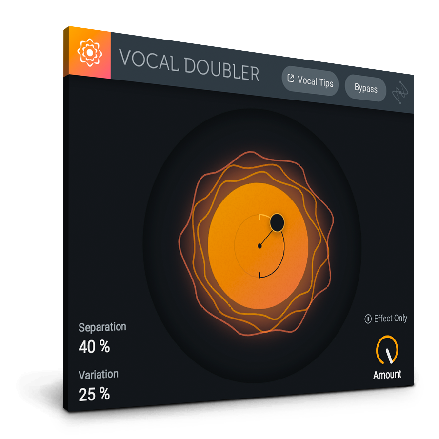 Vocal Doubler | Free vocal doubling plug-in
