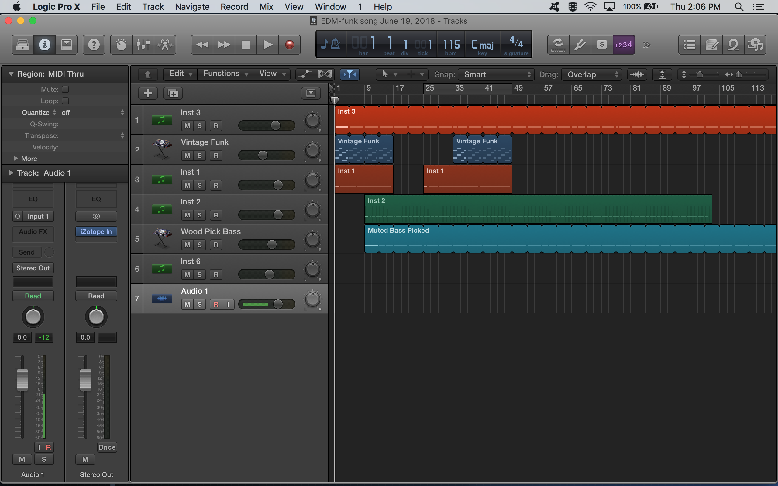 How to Choose the Right DAW for Songwriters