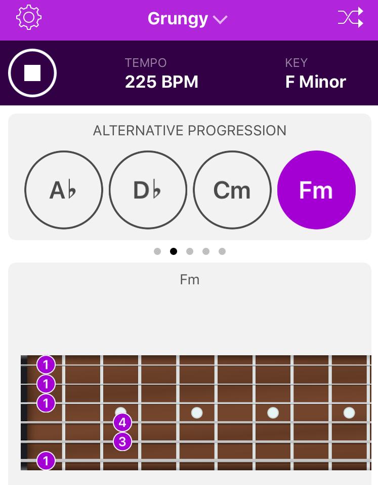 Autochords App