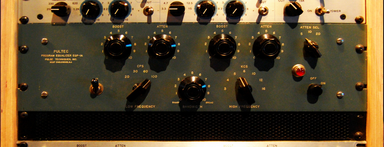 4 Uses for Vintage Modules in Ozone