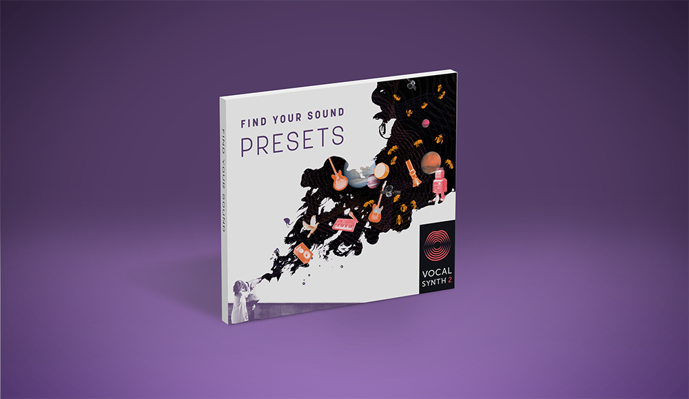 Find Your Sound presets