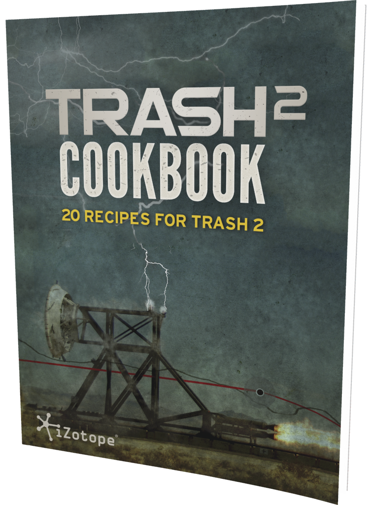 Trash 2 Cookbook