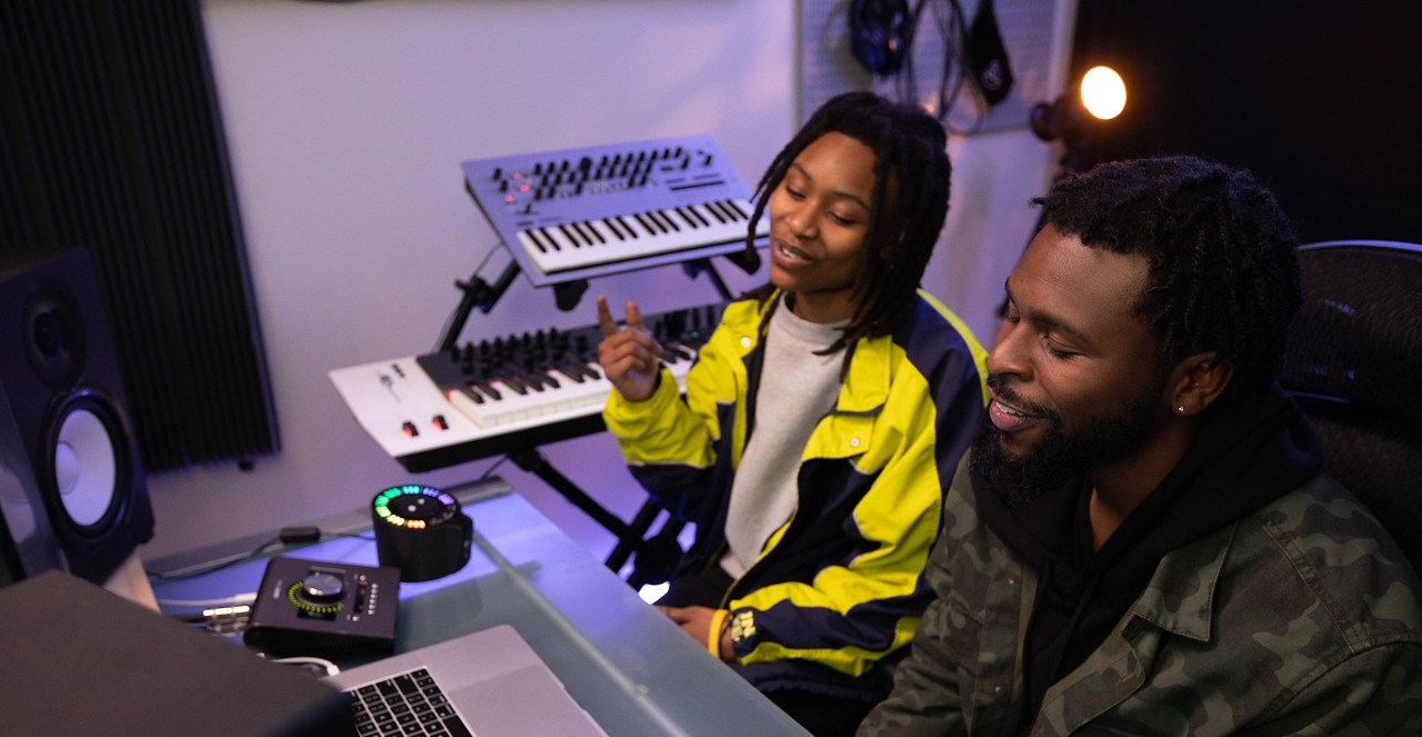 Realizing a Creative Vision: How Producers and Artists Collaborate